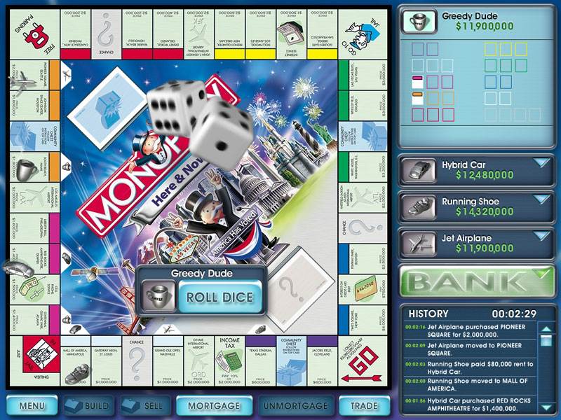 free monopoly download