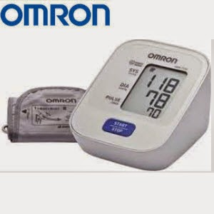 Buy Omron HEM-7120 Automatic Blood Pressure Monitor ?612 after cashback:buytoearn