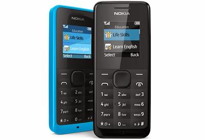 Nokia 105 Pic