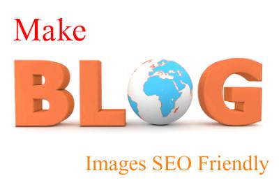Make Blog Images SEO Friendly