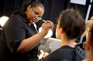 Professional Makeup by Mehron
