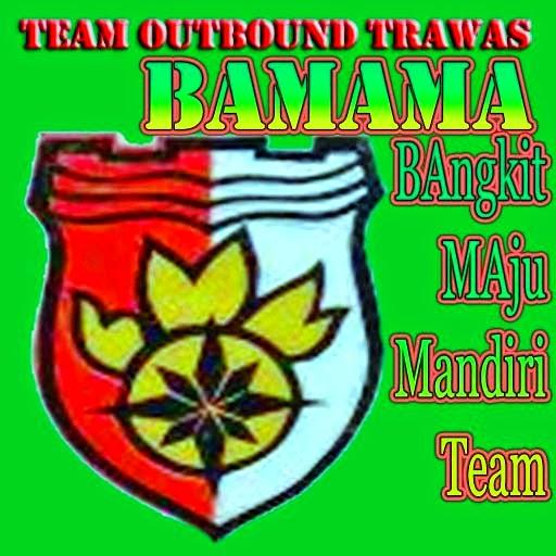 Outbound di Trawas, Pacet- Mojokerto atau Tretes dan sekitarnya  Bamama outbound siap membantu Anda