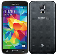 Samsung Galaxy S5 review H
