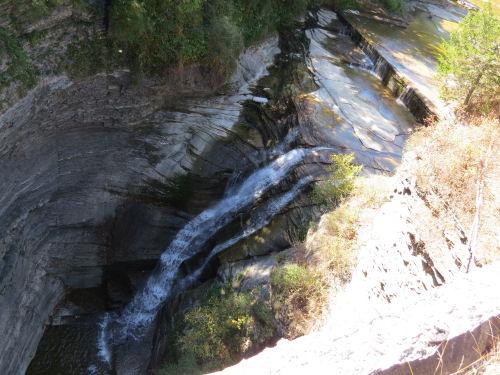 Upper Taughannock Falls