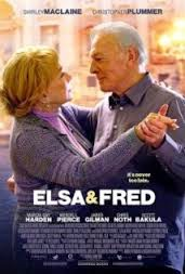 Elsa & Fred Legendado