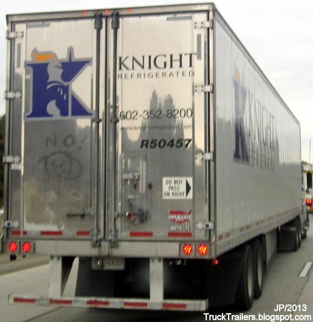 knight transportation terminal