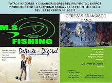 PATROCINADORES 2014-15