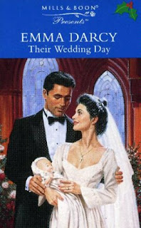 Their Wedding Day by Emma Darcy