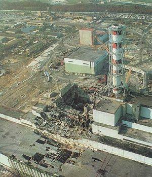 300px Chernobyl Disaster Tempat tempat Paling Beracun Di Dunia
