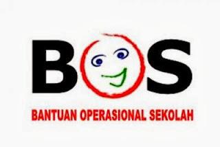 Juknis BOS 2014 sebagai pedoman dalam penggunaan dana BOS.