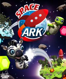 SPACE-ARK
