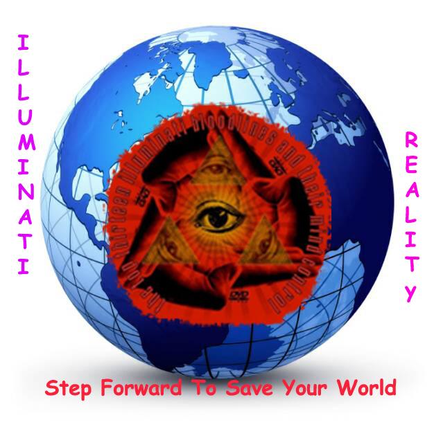 ILLUMINATI-Reality
