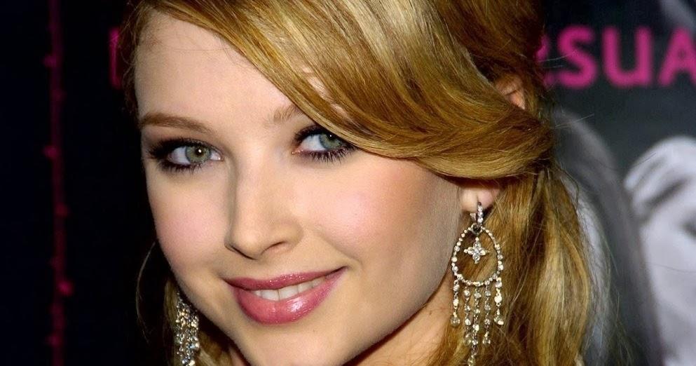 Elisabeth Harnois Usa Hot And Beautiful Women Of The World