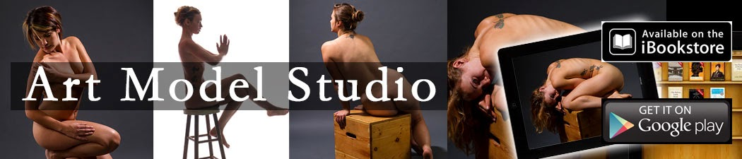 Art Model Studio eBooks