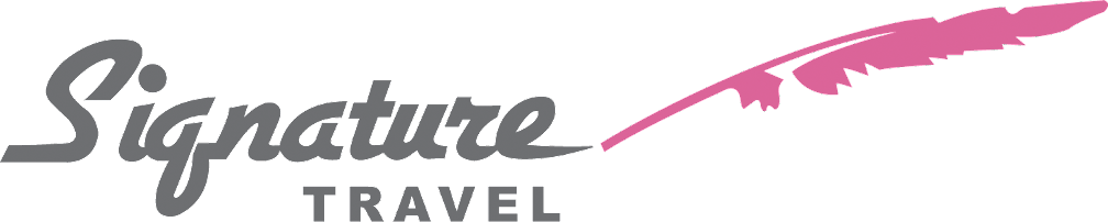 Signature Travel Blog