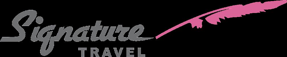 Signature Travel Blog