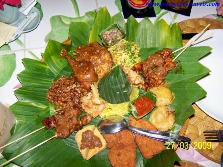 Restaurantes de Ubud