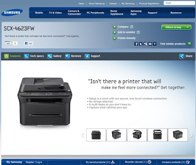 Samsung SCX-4623FW printer How to install on a wireless network unable to install wireless Samsung Printer