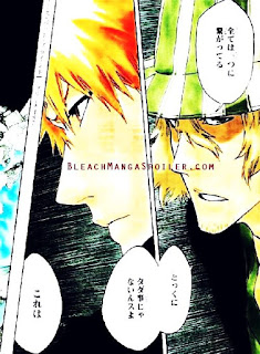 Bleach Manga Spoilers, Bleach Spoilers Confirmed 487, Bleach Spoilers 488, Bleach Manga Spoilers 488, Bleach Raw Scans 489