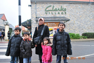 Clark Village, Swindon