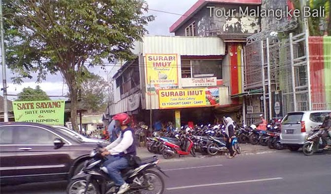Tempat Nongkrong Di Kota Malang Paket Tour Malang Ke Bali