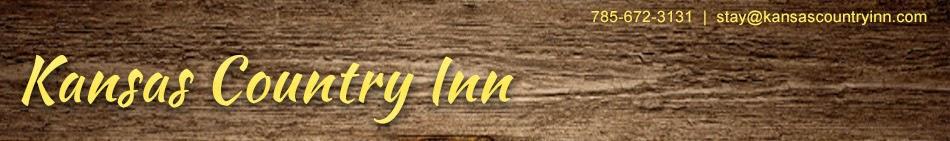 Kansas Country Inn Blog