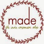 SHOP AT MADE!