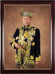 DYMM SPB Yang Di-Pertuan Agong......Daulat Tuanku