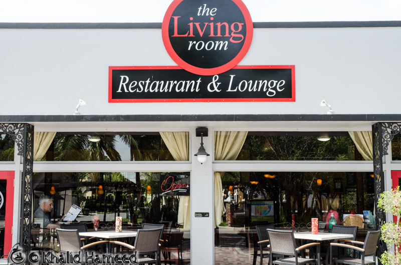 Why Oh Did I Wait So Long To Try The Living Room Restaurant In Dunedin There Is Not Any Particular Reason Other Than It A Bit Of Drive For