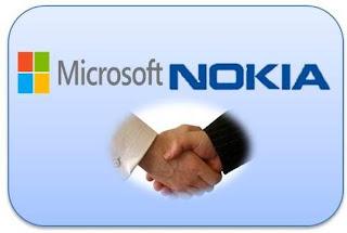 Nokia é vendida à Microsoft, empresa america terá toda patente de celulares e smartphones da empresa finlandesa