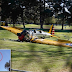 Air Accident: Actor Harrison Ford's plane survives crash in Los Angeles