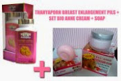 Tanyaporn + Bioanne Cream + Soap