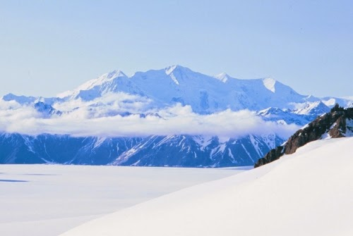 Mount Lucania