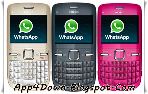 WhatsApp Messenger 2.11.771 Latest Free Version