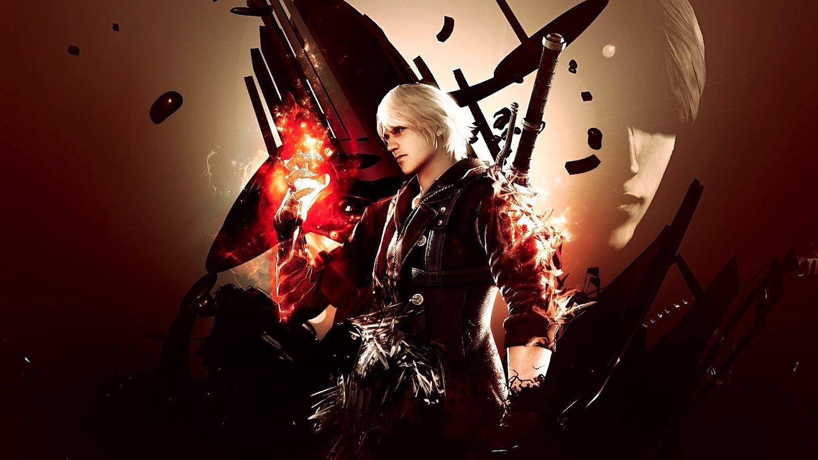 Devil may cry 5 hd wallpapers walls720 devil may cry 5 hd wallpapers voltagebd Choice Image
