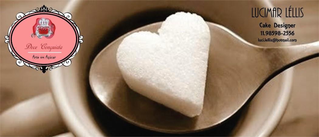 Doce Conquista - Arte em Açúcar