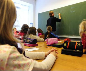 How to Help Autistic Children in School