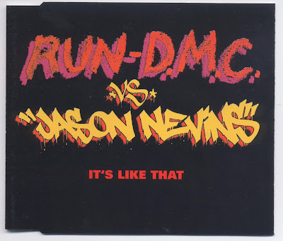 Run-D.M.C. vs. Jason Nevins – It's Like That (CDS) (1997) (FLAC + 320 kbps)