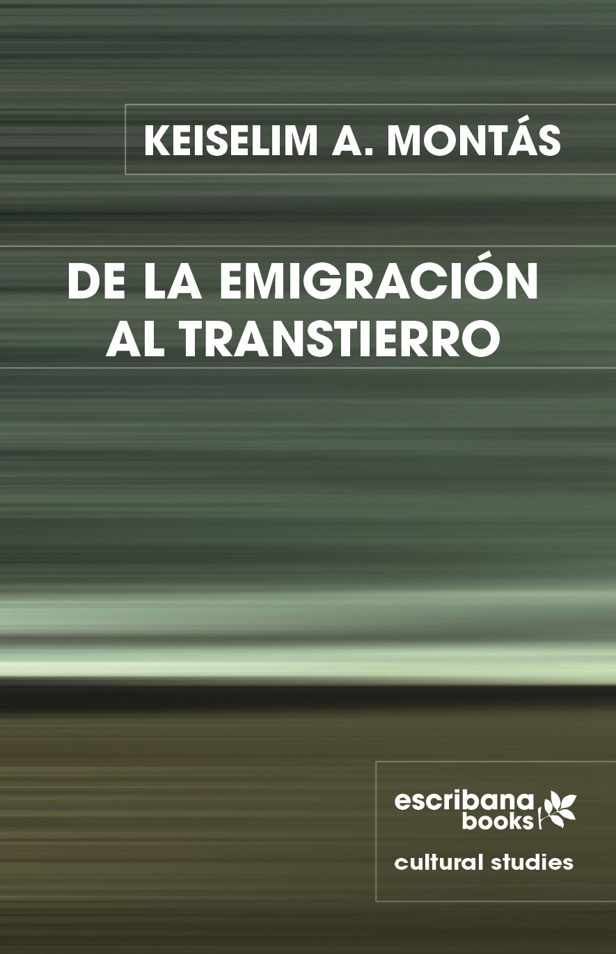 De la emigración al transtierro