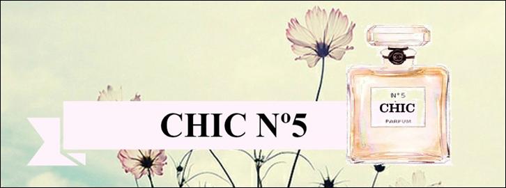 CHIC Nº5