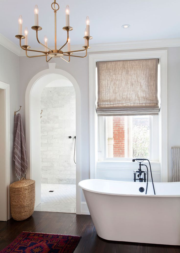 The best colonial style homes and houses design ideas for Bathroom fashion