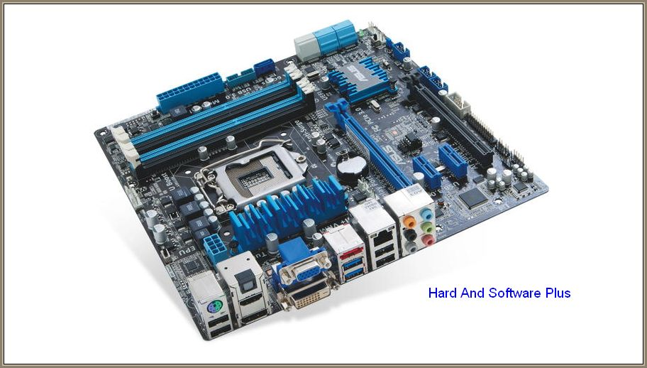 ASUS P8H77-M PRO Motherboard Review