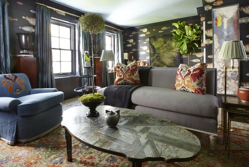 Carrie39s design musings kips bay showhouse 2013 for Decorators show house