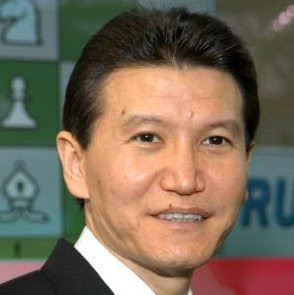 Kirsan Ilyumzhinov alien abduction