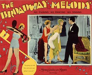 La melodía de Broadway