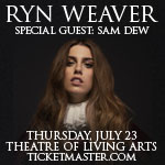 Ryn Weaver Tickets