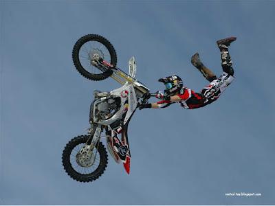 motocross xgames wallpaper