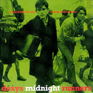 Dexys Midnight Runners Searching for the Young Soul Rebels -1980-