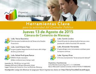 13 de agosto en Maracay