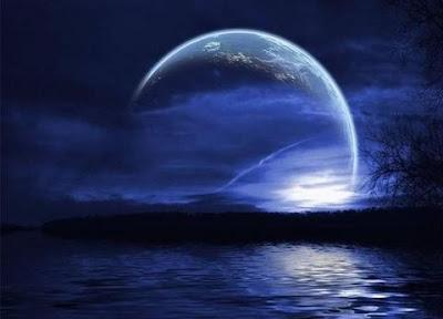Puisi Bulan dan Bintang
